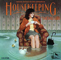 MIKE GIBBS - Housekeeping cover