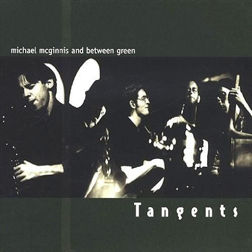 MIKE MCGINNIS - Tangents cover