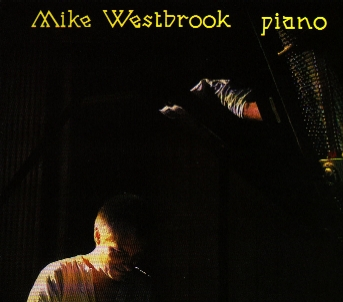 MIKE WESTBROOK - Piano cover