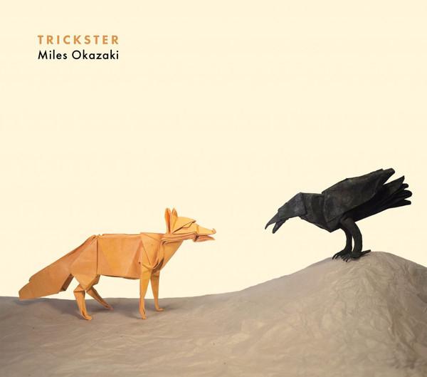 MILES OKAZAKI - Trickster cover