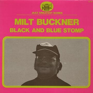 Milt Buckner - Rockin' Hammond