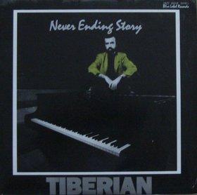MIRCEA TIBERIAN - Never Ending Story cover