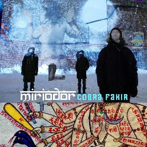 MIRIODOR - Cobra Fakir cover