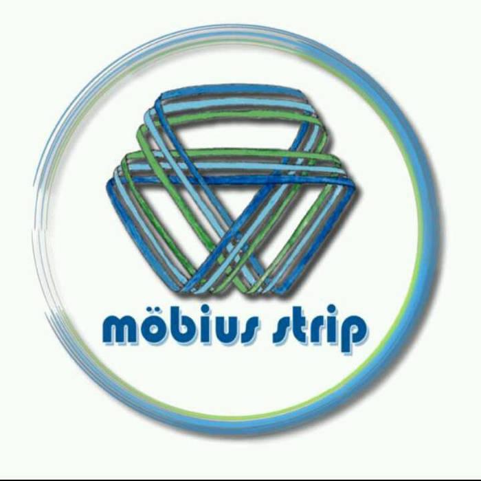 MÖBIUS STRIP (US) - Mobius Strip EP cover