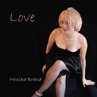 MONIKA RYAN - Love (as Monika Brand) cover