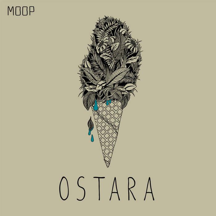 MOOP - Ostara cover