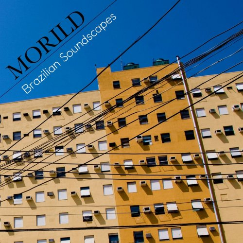 MORILD - Brazilian Soundscapes cover