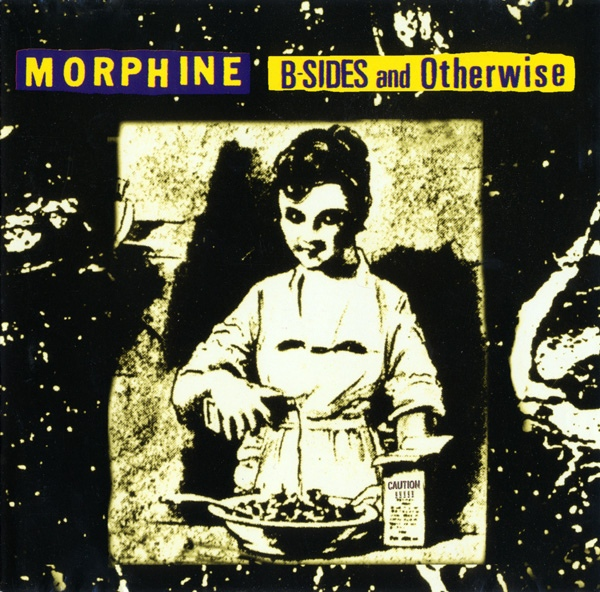 morphine bsides and otherwise reviews