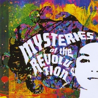 MYSTERIES OF THE REVOLUTION - Mysteries Of The Revolution cover