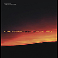 NANAMI MORIKAWA - Open Spaces cover