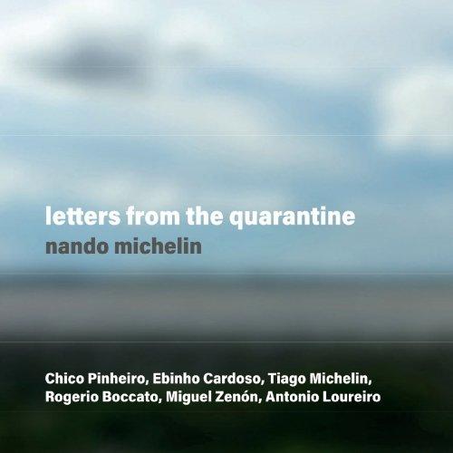 NANDO MICHELIN - Letters from the Quarantine cover