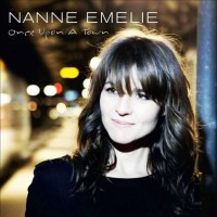 NANNE EMELIE - Once Upon a Town cover
