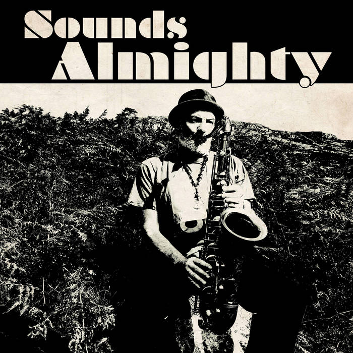 NAT BIRCHALL - Sounds Almighty cover