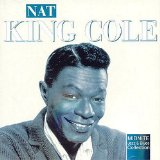 NAT KING COLE - Midnite Jazz & Blues: Beautiful Moons cover