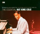 NAT KING COLE - The Essential Nat King Cole cover
