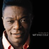 NAT KING COLE - The Very Best of Nat King Cole cover
