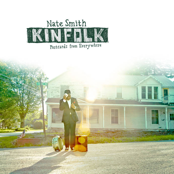 NATE SMITH - Kinfolk: Postcards from Everywhere cover
