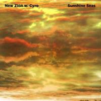 NEW ZION TRIO - New Zion w/Cyro Baptista : Sunshine Seas cover