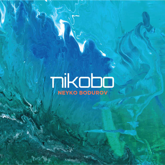 NEYKO BODUROV - Nikobo cover