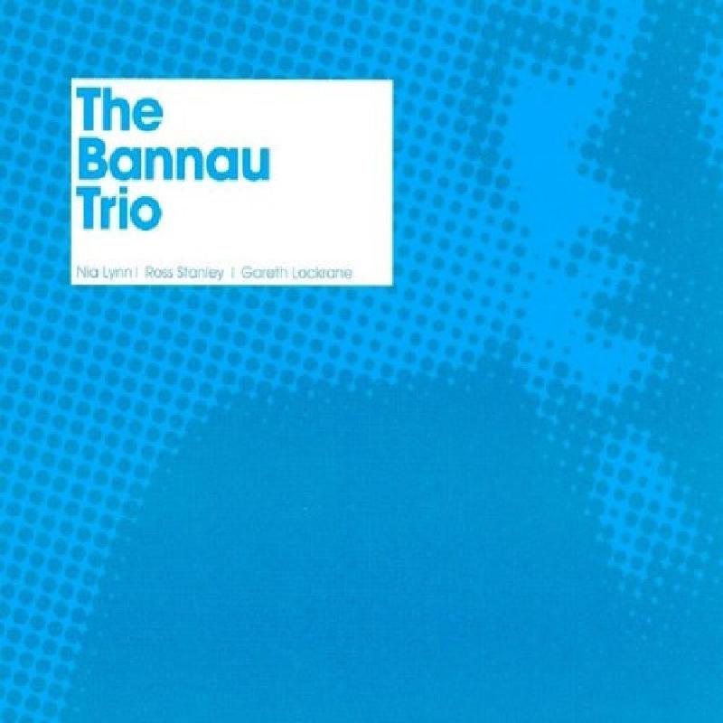 NIA LYNN - The Bannau Trio (2008) cover