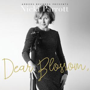 NICKI PARROTT - Dear Blossom, cover