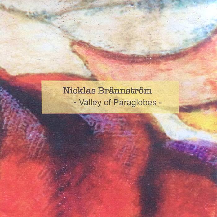 NICKLAS BRÄNNSTRÖM - Valley of paraglobes cover