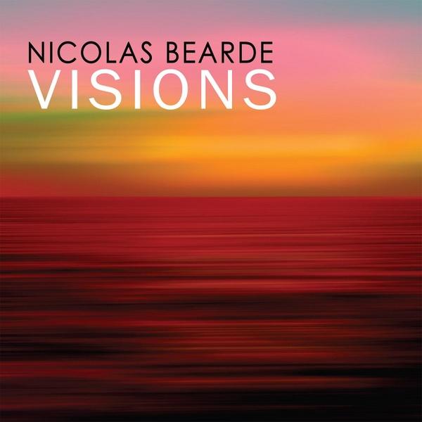NICOLAS BEARDE - Visions cover