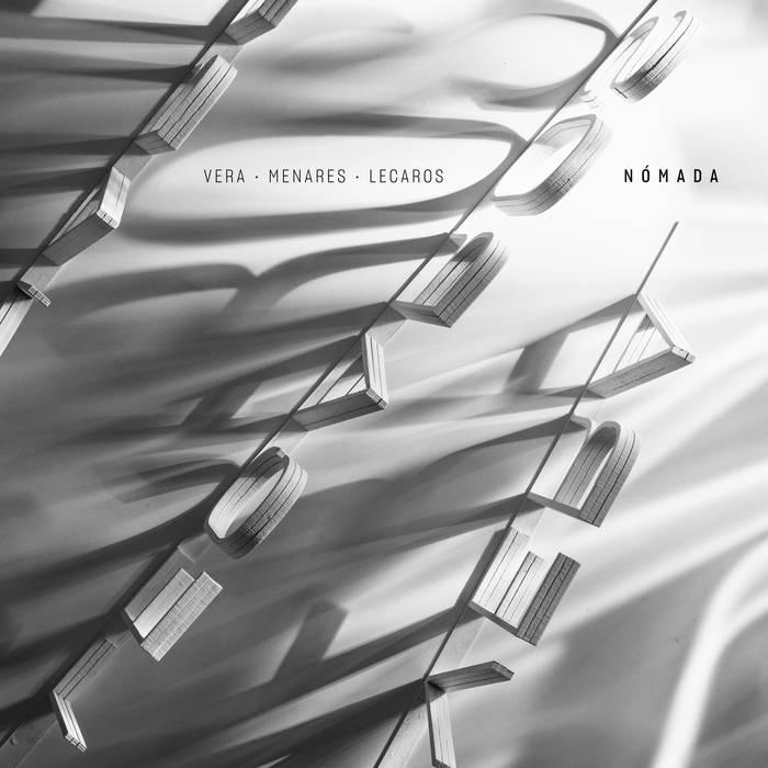 NICOLÁS VERA - Nicolás Vera, Pablo Menares & Félix Lecaros : Nomada cover