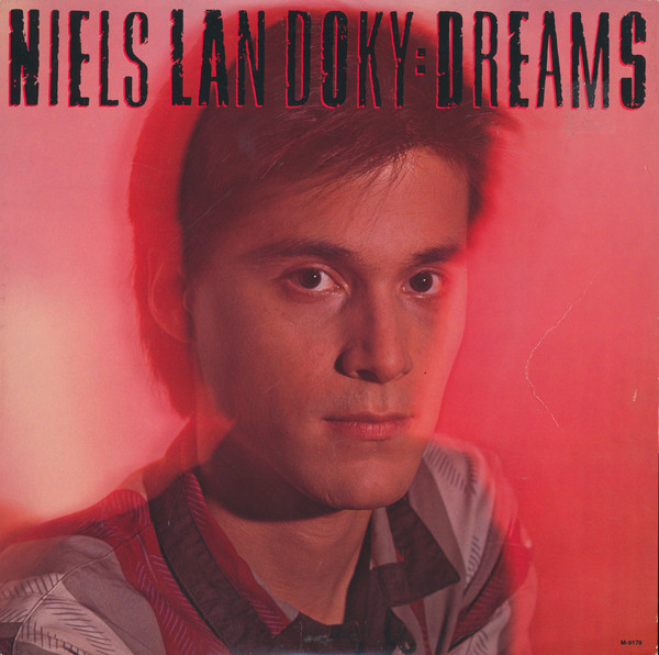 NIELS LAN DOKY - Dreams cover