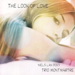 NIELS LAN DOKY / TRIO MONTMARTRE - Look of Love cover