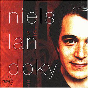 NIELS LAN DOKY - Niels Lan Doky cover