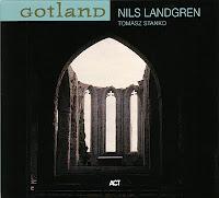 NILS LANDGREN - Gotland cover