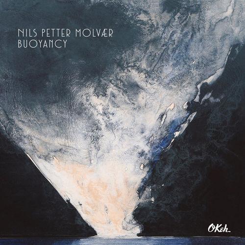 NILS PETTER MOLVÆR - Buoyancy cover