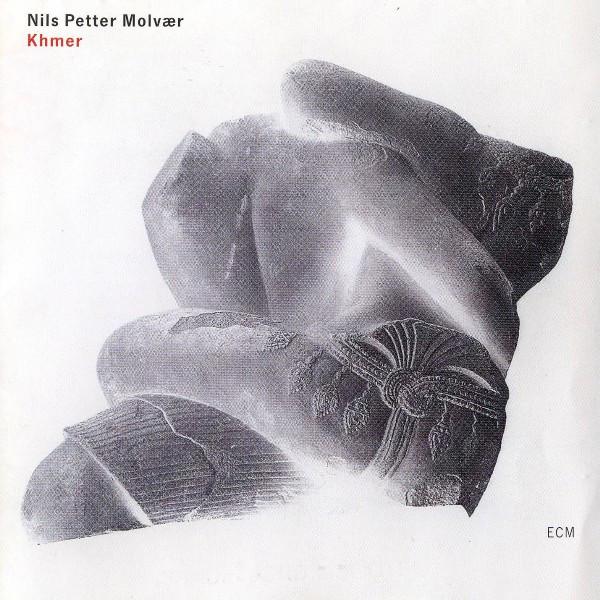 NILS PETTER MOLVÆR - Khmer cover