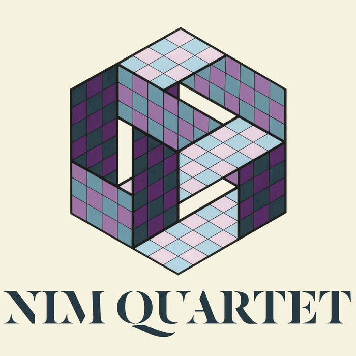 NIM QUARTET - Nim Quartet cover