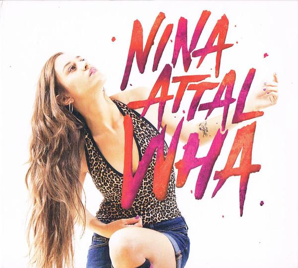 NINA ATTAL - WHA cover