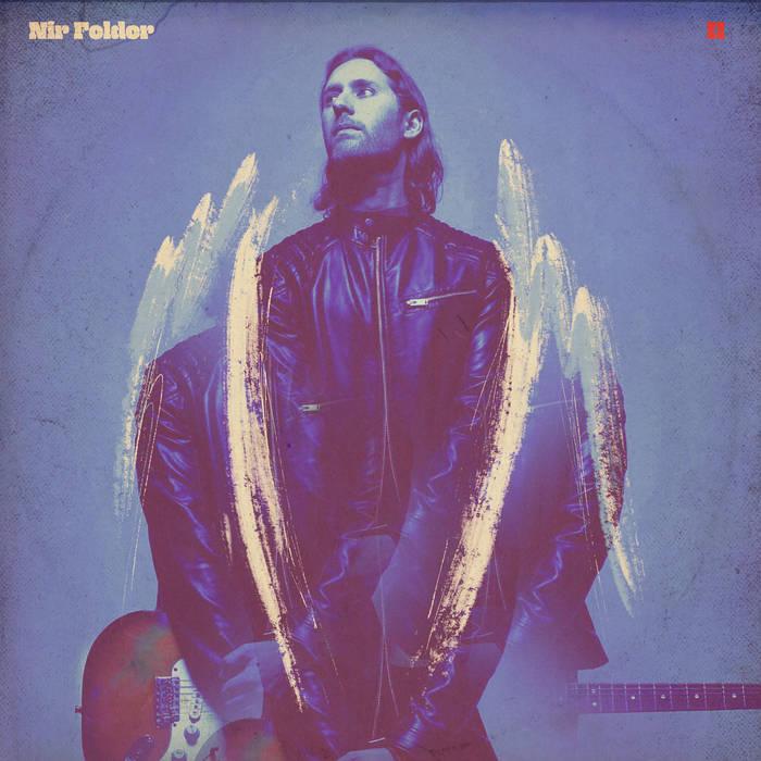 NIR FELDER - II cover