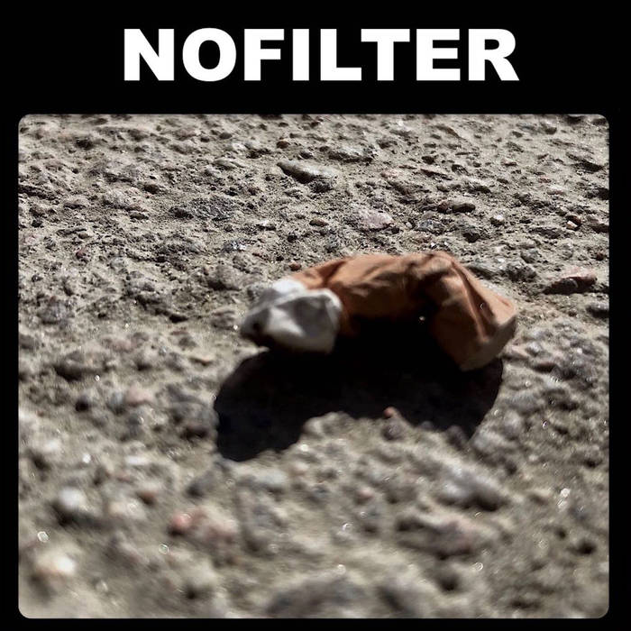 NO FILTER - No Filter cover