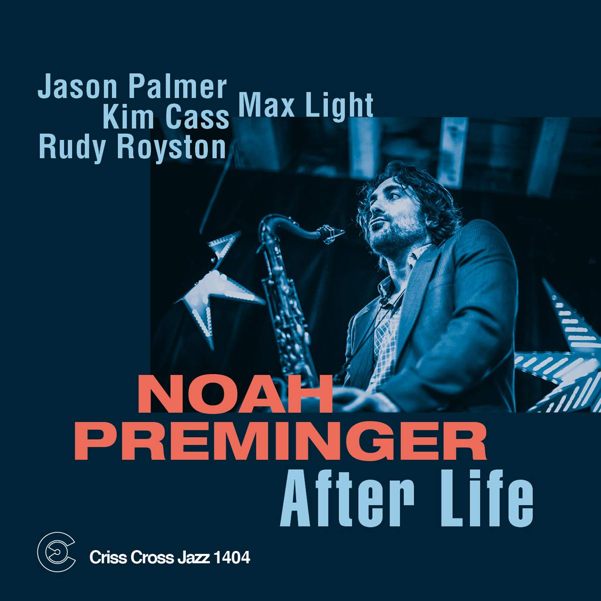 NOAH PREMINGER - After Life cover