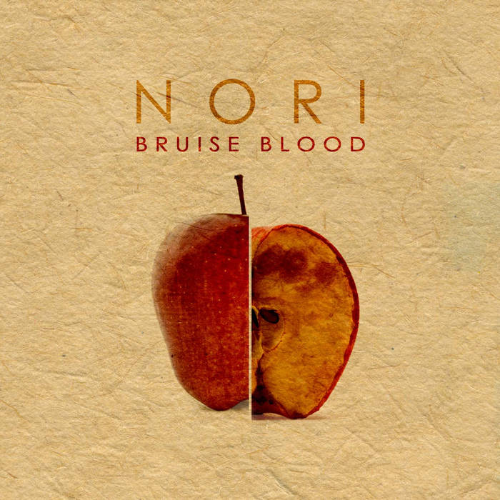 NORI - Bruise Blood cover