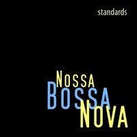 NOSSA BOSSA NOVA - Standards cover