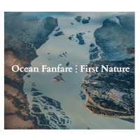 OCEAN FANFARE - First Nature cover