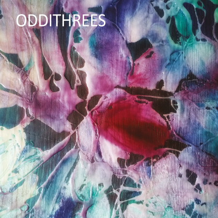 ODDITHREES - Oddithrees cover