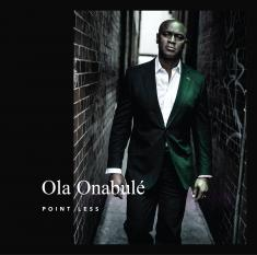 OLA ONABULE - Point Less cover