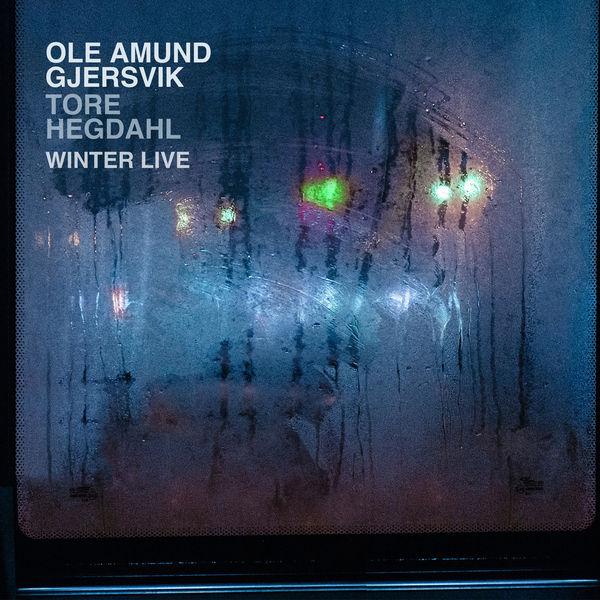 OLE AMUND GJERSVIK - Winter Live cover