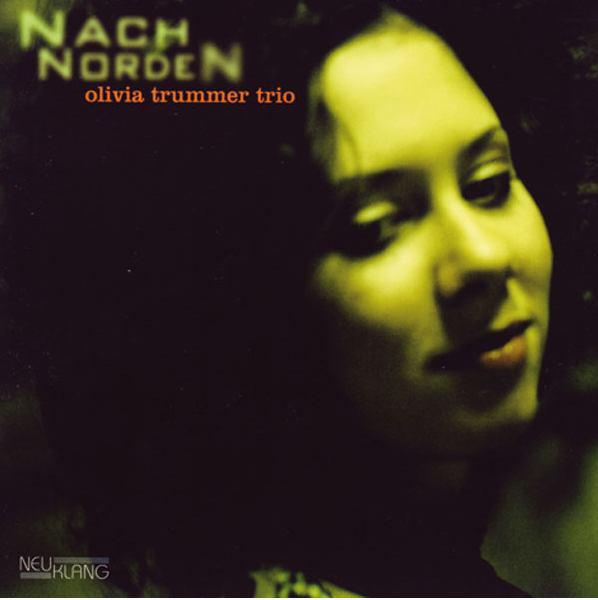 OLIVIA TRUMMER - Nach Norden cover