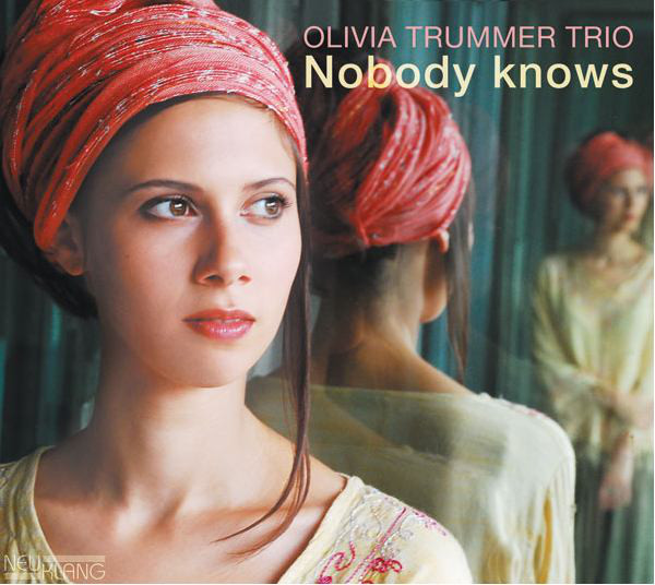 OLIVIA TRUMMER - Nobody Knows cover