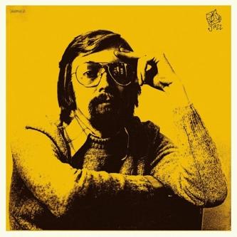 OLLI AHVENLAHTI - Grandma's Rocking Chair (Kenny Dope Remix) cover