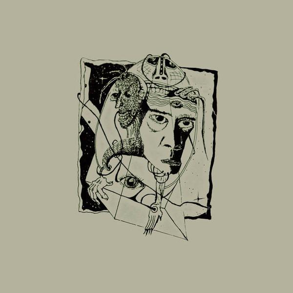 OMAR RODRÍGUEZ-LÓPEZ - Arañas en La Sombra cover