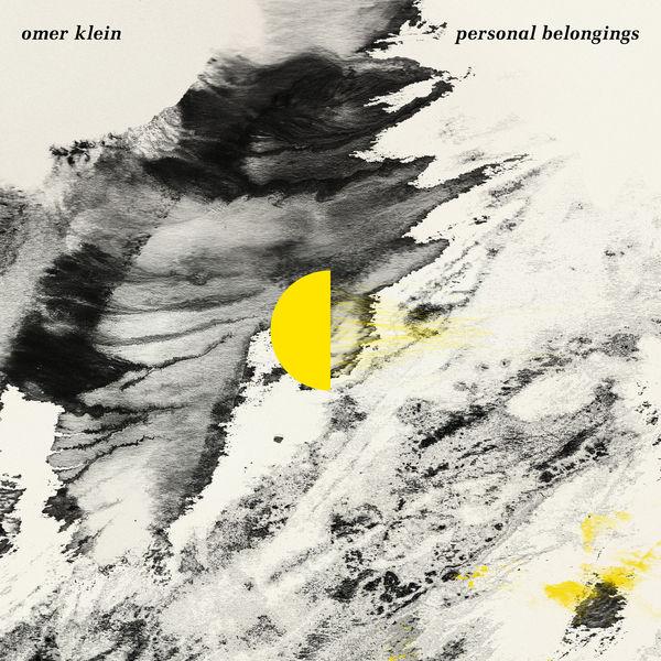 OMER KLEIN - Personal Belongings cover